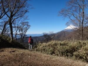 ハイキングクラブ @ 愛鷹山